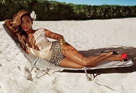 Beyonce for H&M