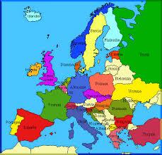 Resultado de imagen de IMAGEN EUROPA