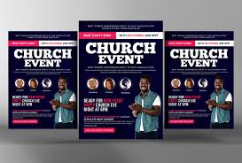 church flyer templates for events christmas and easter design flyers business flyers print flyers flyer format