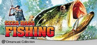 SEGA <b>Bass Fishing</b> on Steam