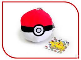 Купить <b>Игрушка Pokemon Мяч Покебол</b> 8cm P00244 в Москве - Я ...