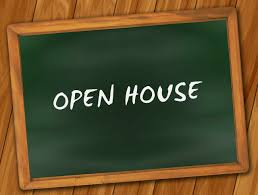 Image result for school open house pictures