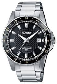 Отзывы Casio <b>MTP</b>-<b>1290D</b>-<b>1A2</b>   Наручные <b>часы Casio</b> ...