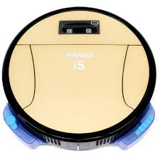 <b>Робот</b>-<b>пылесос</b> Clever <b>Panda i5 Gold</b> купить в Киеве цены на Allo ...