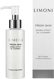 Купить <b>Гидрофильное масло Fresh Skin</b> Double Effect Oil ...