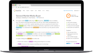 textio the augmented writing platform invite your whole team