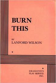 <b>Lanford Wilson</b>