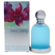 <b>J. Del Pozo Halloween Blue</b> Drop EDT Spray | The Beauty Club ...