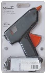 Купить <b>Клеевой пистолет Sparta 930125</b> по низкой цене с ...