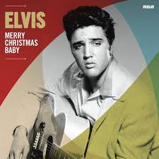 Anderson Merchandisers <b>Elvis Presley</b> - <b>Merry</b> Christmas Baby ...