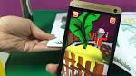 Живые раскраски 3d сказки