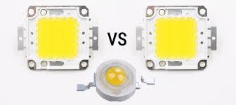 Как отличить хороший светодиод от плохого