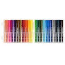 KACOGREEN <b>KACO 36</b> Цветов Двуглавый Акварельный <b>Ручка</b> 36 ...