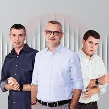 Deşteptarea - Europa FM