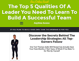 leadership qualities you need to build a successful team top leadership qualities you need to build a successful team