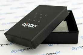 Бензиновая <b>зажигалка Zippo Z_205-Zippo-Logo</b> — купить в ...