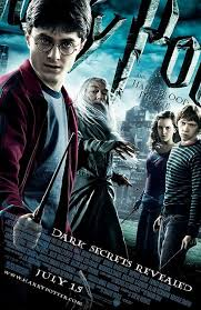 Watch Harry Potter and the Half Blood Prince (2009) Online