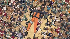 pain s assault arc narutopedia fandom powered by wikia hero of konoha hero of the hidden leaf