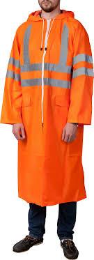 <b>Плащ</b>-<b>дождевик Зубр</b> Профессионал, цвет: оранжевый. <b>Размер</b> ...