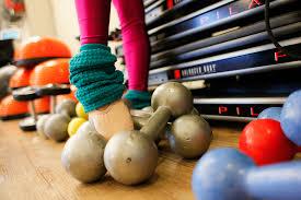 Resultado de imagem para ballet versus musculação