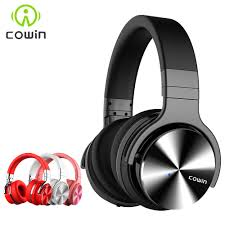 <b>Original Cowin E7PRO Active</b> Noise Cancelling Bluetooth ...