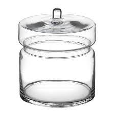 <b>Ваза</b> с крышкой <b>Hakbijl</b> glass norman 16.5см (3122380) купить за ...