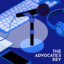 The Advocate's Key
