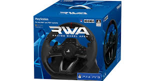 <b>Hori Racing Wheel Apex</b> • Find lowest price (7 stores) at PriceRunner
