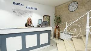 °HOSTAL ATLANTIC CALELLA (Spain) - from £ 30 | HOTELMIX