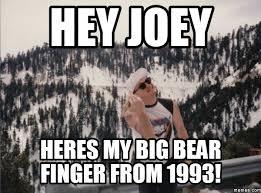 Big Bear Lake on Pinterest   Bears, Meme and Bear Meme via Relatably.com