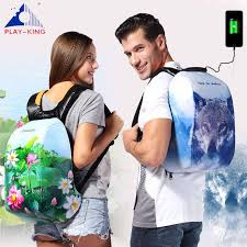 new waterproof backpack women fashion female leisure laptop knapsack mochila masculina multifunction school bags
