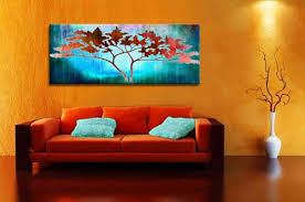 prints canvas abstract wall art home
