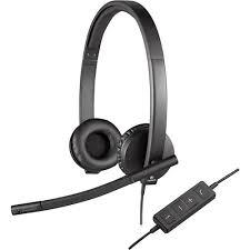 ROZETKA | <b>Наушники Logitech Corded</b> Stereo <b>USB</b> Headset ...