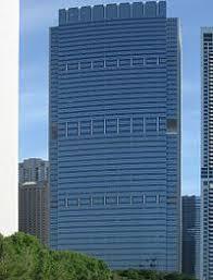 blue cross blue shield tower bluecross blueshield office building architecture