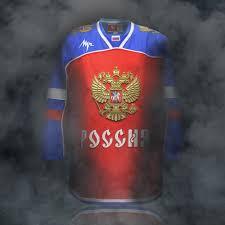 <b>Хоккейный</b> свитер — Википедия