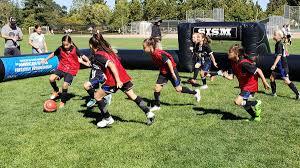 General Soccer Equipment – Soccer in Slow Motion