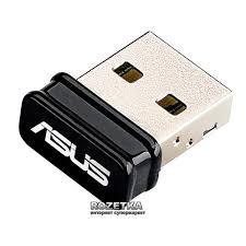 ROZETKA | Сетевой <b>адаптер Asus USB</b>-<b>N10 Nano</b>. Цена, купить ...