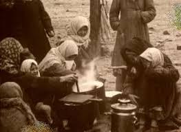 نتیجه تصویری برای فیلم غارت غلات ایران در جنگ جهانی اول