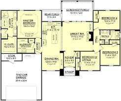 ideas about Square Feet on Pinterest   House plans  Floor    House Plan     European Plan    Square Feet  Bedrooms  Bathrooms