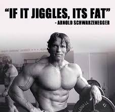 Arnold Schwarzenegger quote | Misc | Pinterest