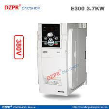 380V 3700W E300 4T0037L SIMPHOENIX <b>VFD SUNFAR VFD 3.7</b> ...