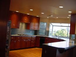 Lighting For Kitchen Kitchen Lighting Recessed Lighting In Kitchen Living Room