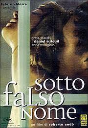 Strange Crime (2004) Sotto falso nome