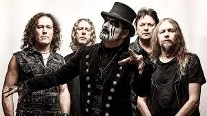 <b>King Diamond</b>: The resurrection of Mercyful Fate | Louder