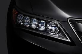 What's the Difference Between Xenon and <b>LED</b> Headlights ...