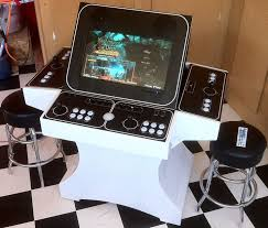 My <b>latest</b> Project Morph <b>design</b> | cocktail | Diy <b>arcade</b> cabinet ...