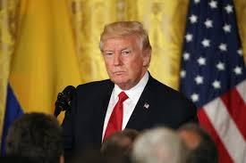 Trump greift erneut Justizminister und FBI-Chef an