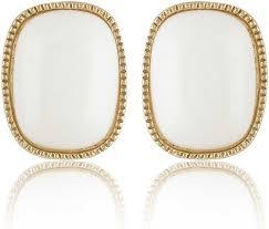 Buy Moonlit vintage ethnic stud earrings women hot ... - Flipkart.com