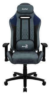 Купить <b>Компьютерное кресло AeroCool</b> Duke игровое, обивка ...