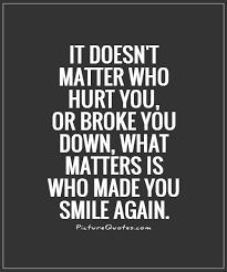 Broken Heart Quotes & Sayings | Broken Heart Picture Quotes via Relatably.com